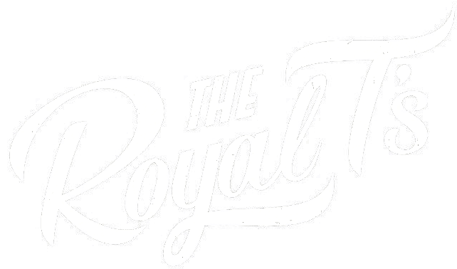 The Royal T's